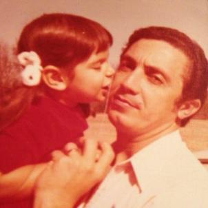 daddy and me 1975