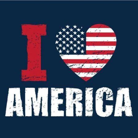 love america