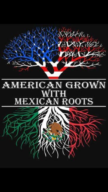 mexico y america